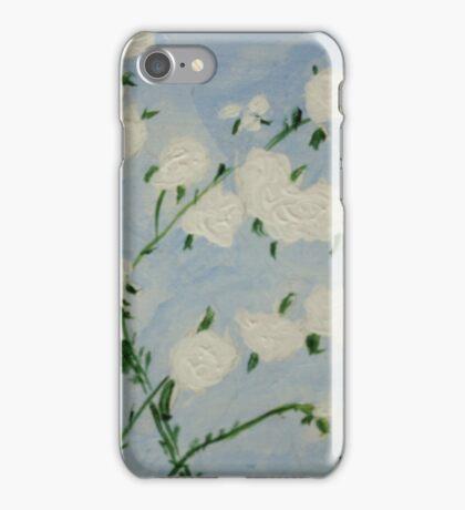 Brides Bouquet II iPhone Case/Skin