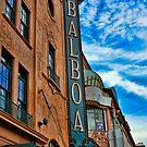 Balboa by MDossat