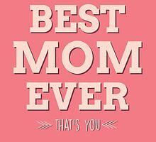 Best mom ever - that's you! by nektarinchen