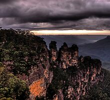Three Sisters by GailD