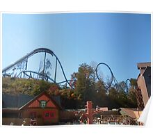 Wild Eagle, Dollywood Poster