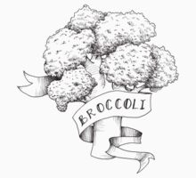 Broccoli  Kids Clothes