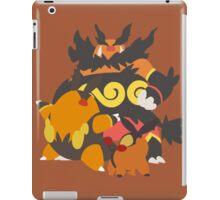 Tepig Evolution iPad Case/Skin