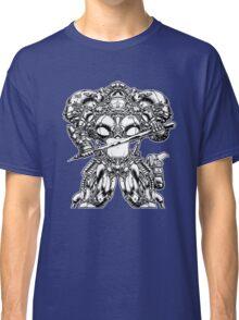 Zone 988 Law Classic T-Shirt
