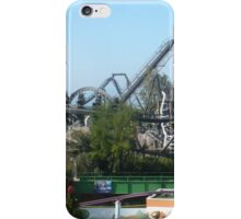 Wild Eagle, Dollywood iPhone Case/Skin