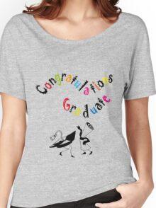 Graduate Women's Relaxed Fit T-Shirt
