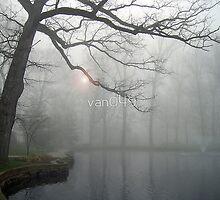*CENTRAL PARK* by Van Coleman
