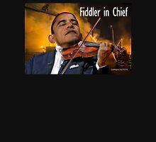 Fiddler in Chief Unisex T-Shirt