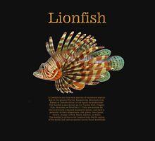 Lionfish Unisex T-Shirt