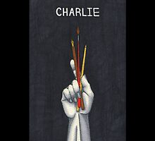 Je Suis Charlie by Vittorio Abanilla