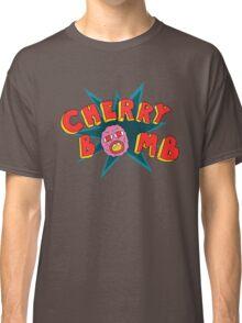 Tyler The Creator - Cherry Bomb Classic T-Shirt