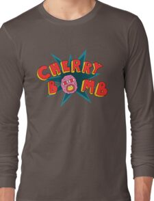 Tyler The Creator - Cherry Bomb Long Sleeve T-Shirt