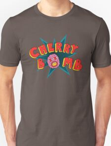 Tyler The Creator - Cherry Bomb Unisex T-Shirt