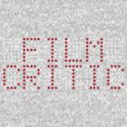 Matrix T Shirt- Film Critic by cultofpop