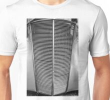 1937 Ford Coupe front grill Unisex T-Shirt