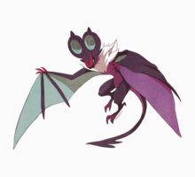 Noivern by Mortymer