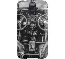 1929 Ford Tri-Motor Cockpit Samsung Galaxy Case/Skin