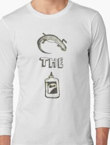 Newt The Glue Long Sleeve T-Shirt