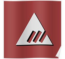New Monarchy  Poster