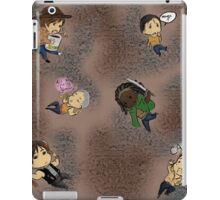 wee walkers! iPad Case/Skin