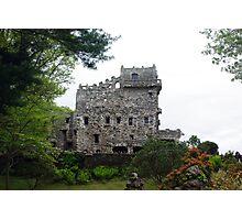 Gillette Castle Photographic Print