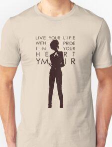 Ymir Unisex T-Shirt