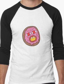 Tyler The Creator - Cherry Bomb (donut) Men's Baseball ¾ T-Shirt