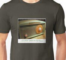Astor Mickey Radio Retro 50's T-Shirt