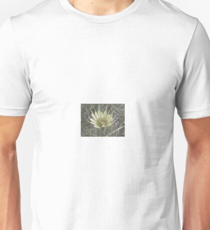 Faded Bloom Unisex T-Shirt