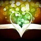 The One Book That Is Full Of LOVE by Stephen Hart