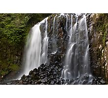 Mungali Falls Photographic Print