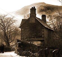 grassemere village by davidautef
