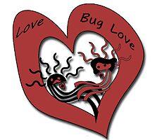 Love Bug Love by CarolM
