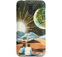 Another Earth Samsung Galaxy Case/Skin