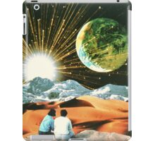 Another Earth iPad Case/Skin