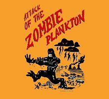 Zombie Plankton Unisex T-Shirt