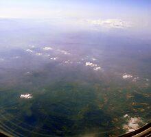 Sky View by HELUA