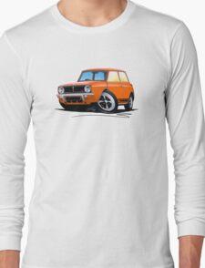 Mini 1275GT Orange Long Sleeve T-Shirt