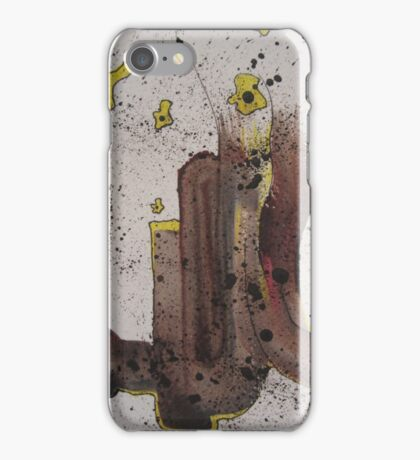 tower iPhone Case/Skin