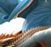 Daenerys Targaryen - Mother of Dragons Sticker