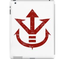 Royal Crest iPad Case/Skin