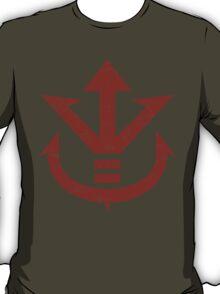 Royal Crest T-Shirt