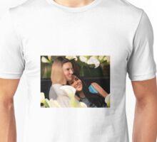Brittana Unisex T-Shirt