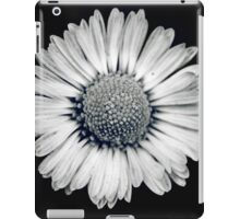 Retro Daisy iPad Case/Skin