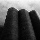 silo six by Juilee  Pryor