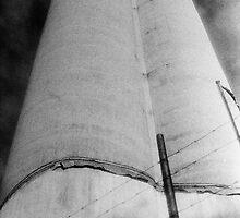 silo five by Juilee  Pryor