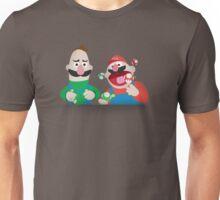 Puppet Plumbers Unisex T-Shirt