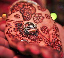 Wedding Rings by shakinipro