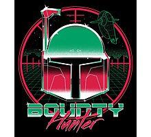 Bounty Hunter Photographic Print