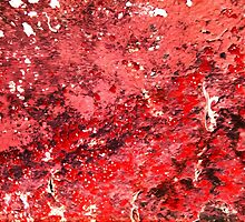 Red Paint by Kasia-D